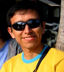 <b>Jose Luis Ramirez</b> - Jose