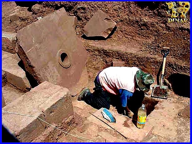 Civilizaciones Antiguas de América