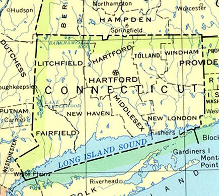 <Connecticut Landscapes & photos> --